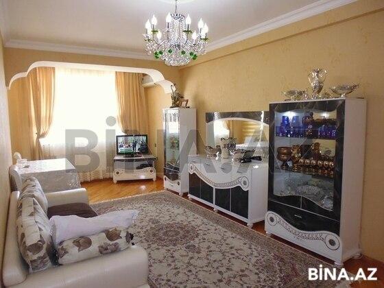 2 otaqlı yeni tikili - Yeni Yasamal q. - 86 m² (1)