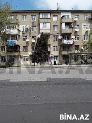 1 otaqlı köhnə tikili - Biləcəri q. - 36 m² (1)