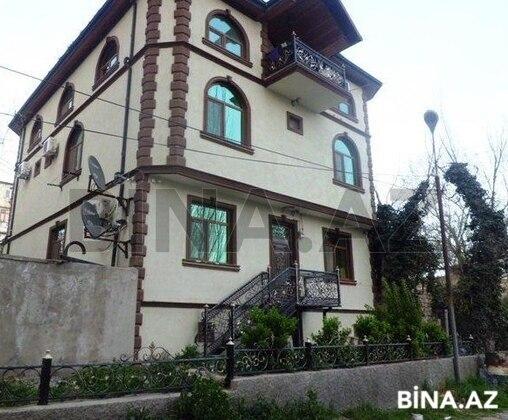 Obyekt - Xətai r. - 420 m² (1)