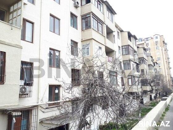 2 otaqlı köhnə tikili - Memar Əcəmi m. - 30 m² (1)
