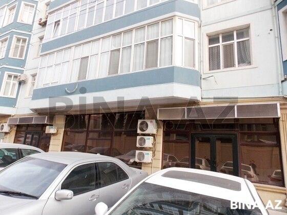 10-комн. офис - м. Гянджлик - 350 м² (1)