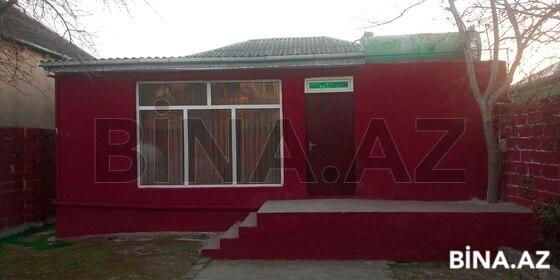 4 otaqlı ev / villa - Əmircan q. - 120 m² (1)