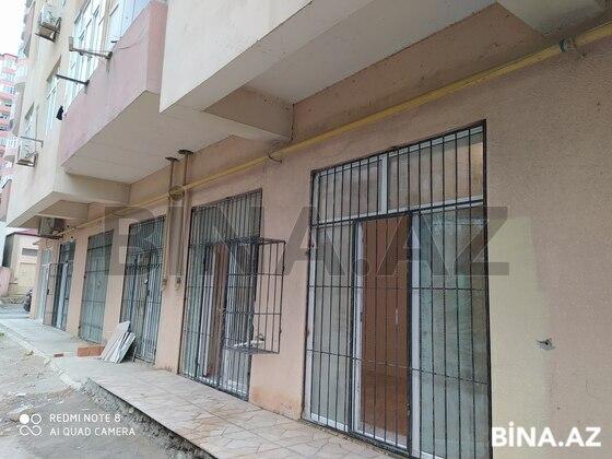 Obyekt - Yeni Yasamal q. - 58 m² (1)