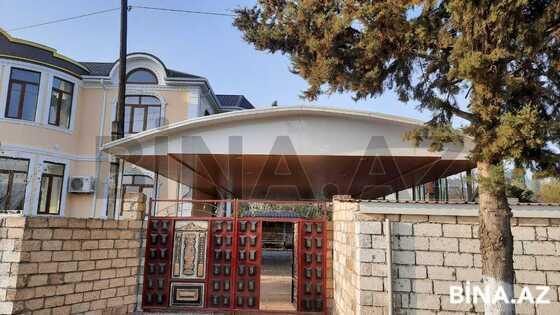 8 otaqlı ev / villa - Astara - 310 m² (1)