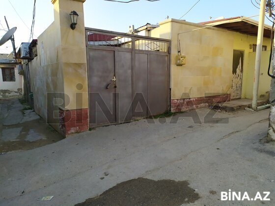 3 otaqlı ev / villa - Sabunçu q. - 85 m² (1)
