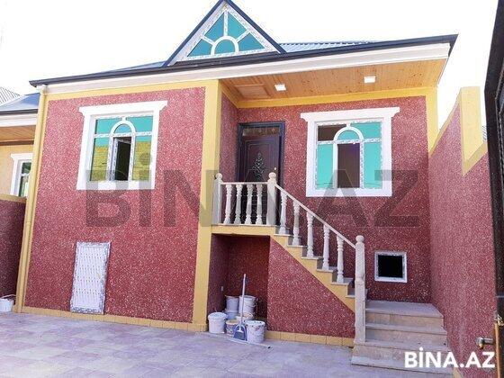 4 otaqlı ev / villa - Zabrat q. - 120 m² (1)