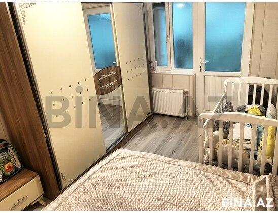 2 otaqlı ev / villa - NZS q. - 43 m² (1)