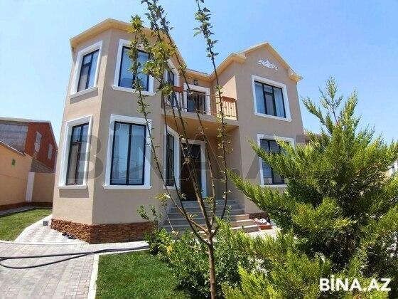 Bağ - Mərdəkan q. - 240 m² (1)