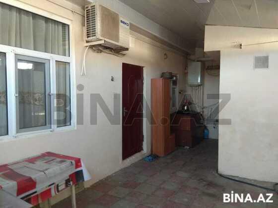 3 otaqlı ev / villa - Əmircan q. - 80 m² (1)