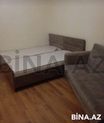 1 otaqlı köhnə tikili - Nərimanov r. - 35 m² (1)