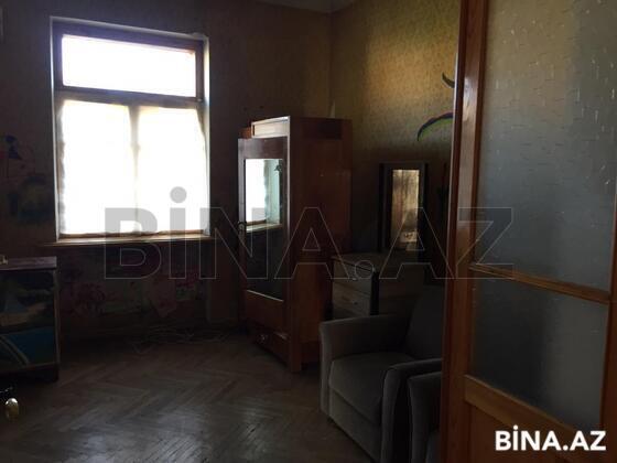 2 otaqlı köhnə tikili - Bakıxanov q. - 55 m² (1)