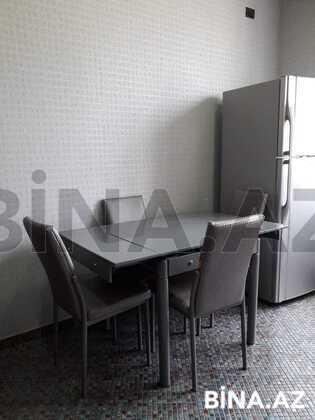 3 otaqlı yeni tikili - 20 Yanvar m. - 125 m² (1)