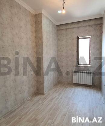 3 otaqlı yeni tikili - Şah İsmayıl Xətai m. - 75 m² (1)