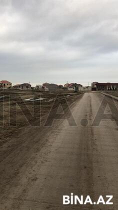 Torpaq - Abşeron r. - 2.5 sot (1)