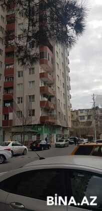 3 otaqlı yeni tikili - Binəqədi r. - 101 m² (1)