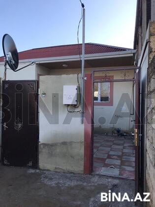 2 otaqlı ev / villa - Binəqədi q. - 50 m² (1)