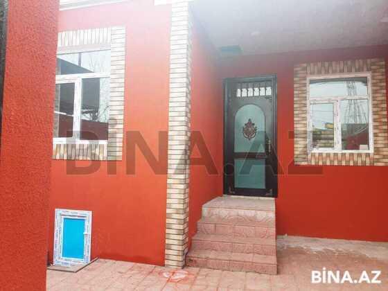 4 otaqlı ev / villa - Binəqədi q. - 94 m² (1)
