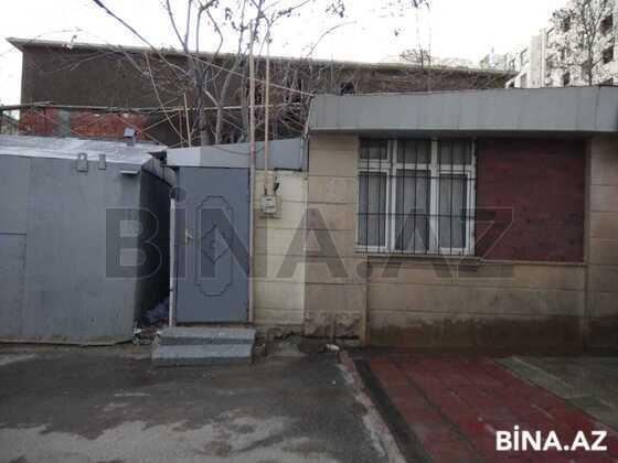 1 otaqlı ev / villa - Nərimanov r. - 36 m² (1)