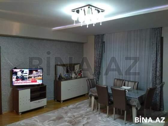 3 otaqlı yeni tikili - Nizami m. - 161 m² (1)