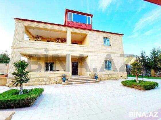 Дача - пос. Мардакан - 350 м² (1)