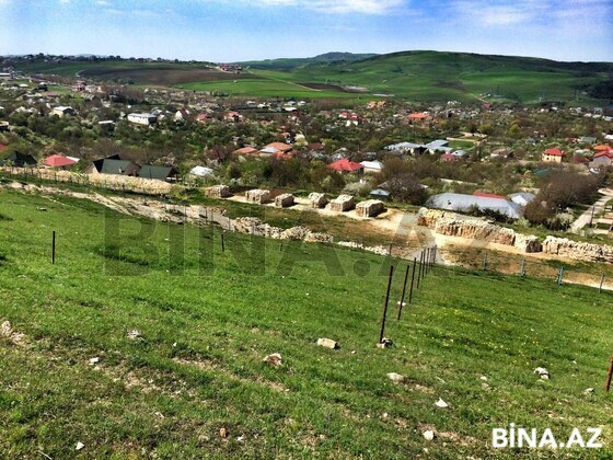 Torpaq - Şamaxı - 12 sot (1)