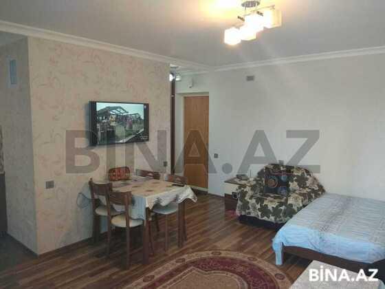 1 otaqlı köhnə tikili - Nəsimi r. - 35 m² (1)