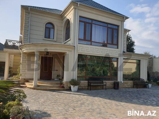 10 otaqlı ev / villa - Mərdəkan q. - 500 m² (1)