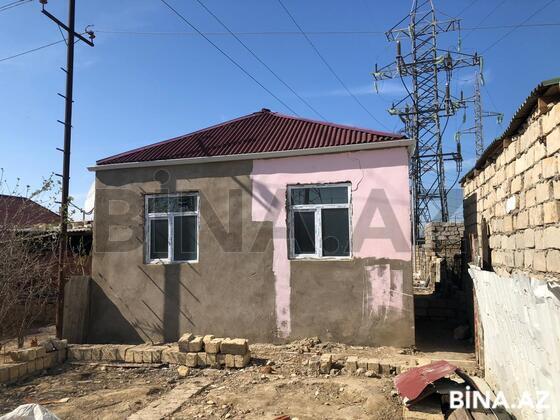 2 otaqlı ev / villa - Xırdalan - 56 m² (1)