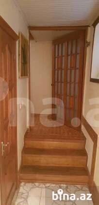 3 otaqlı ev / villa - M.Ə.Rəsulzadə q. - 120 m² (1)