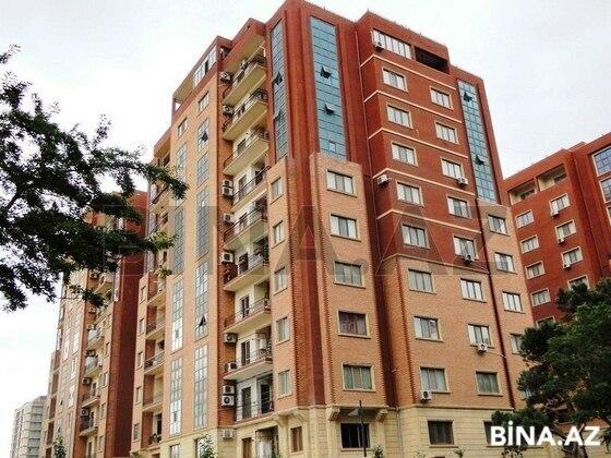 4 otaqlı yeni tikili - Gənclik m. - 220 m² (1)