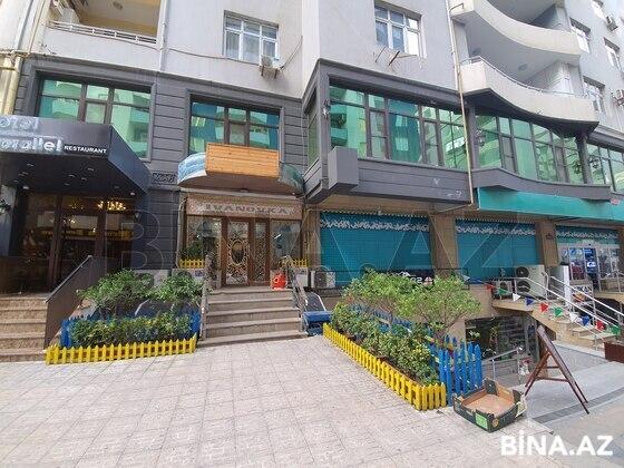 Obyekt - Nizami m. - 1050 m² (1)