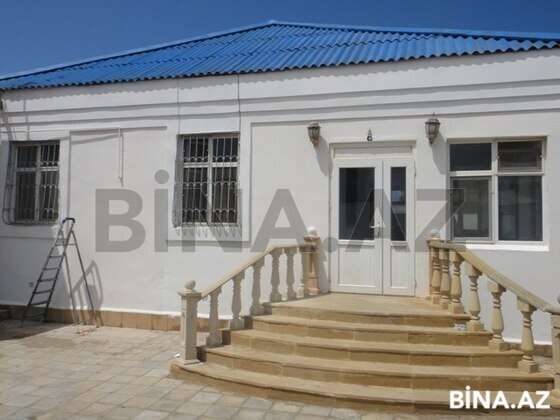 Дача - пос. Мардакан - 140 м² (1)