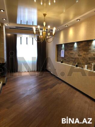 3 otaqlı yeni tikili - Gənclik m. - 120 m² (1)