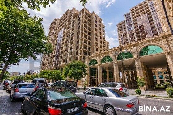 5 otaqlı ofis - Səbail r. - 250 m² (1)