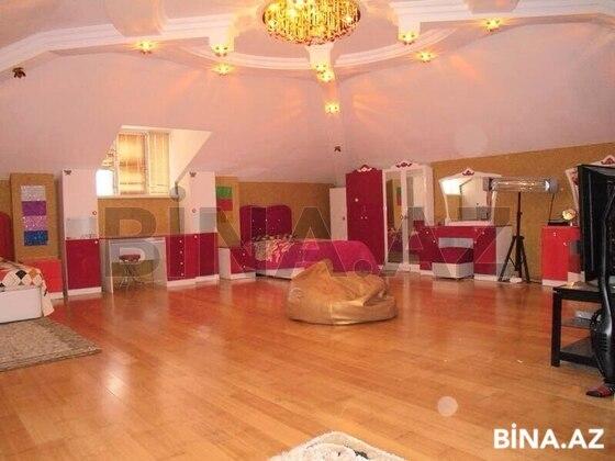 4 otaqlı ev / villa - Badamdar q. - 170 m² (1)