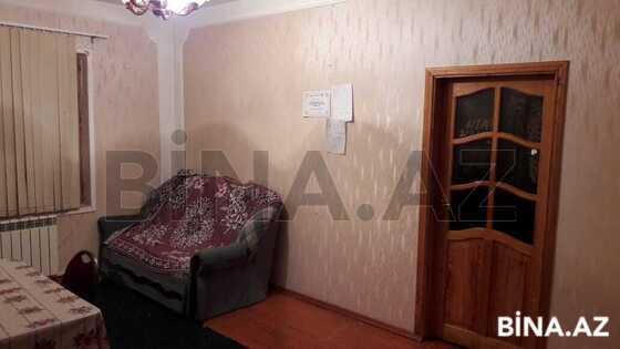 5 otaqlı köhnə tikili - Nərimanov r. - 105 m² (1)