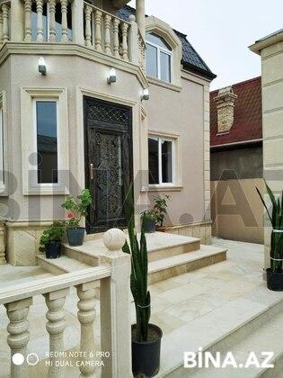 6 otaqlı ev / villa - Mərdəkan q. - 253 m² (1)