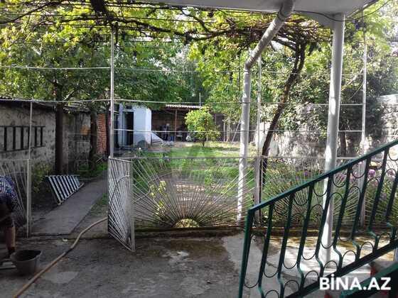 5 otaqlı ev / villa - Zaqatala - 100 m² (1)