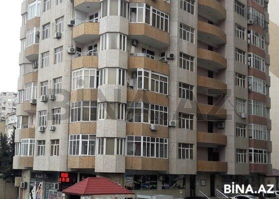 3-комн. новостройка - м. Азадлыг проспекти - 90 м² (1)