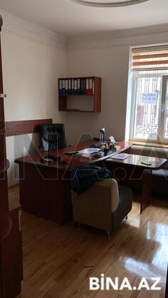 4-комн. офис - м. Шах Исмаил Хатаи - 85 м² (1)