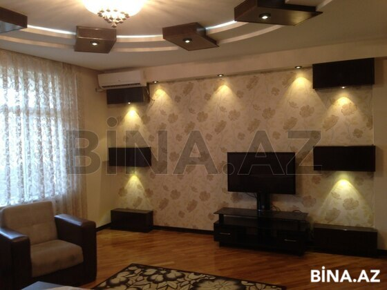3-комн. новостройка - м. Низами - 110 м² (1)