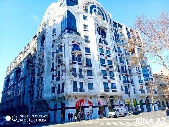 4-комн. новостройка - м. Сахил - 242 м² (1)