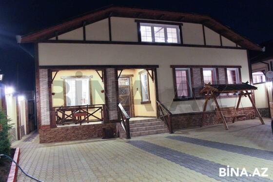 Дача - пос. Мардакан - 220 м² (1)