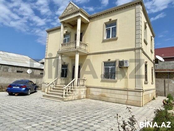 4-комн. дом / вилла - Сумгаит - 200 м² (1)