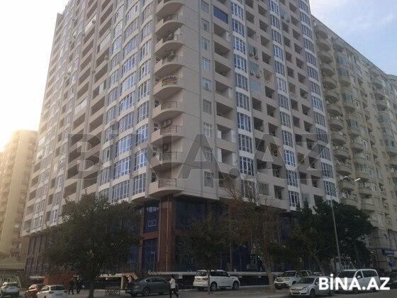 3-комн. новостройка - м. Шах Исмаил Хатаи - 155 м² (1)