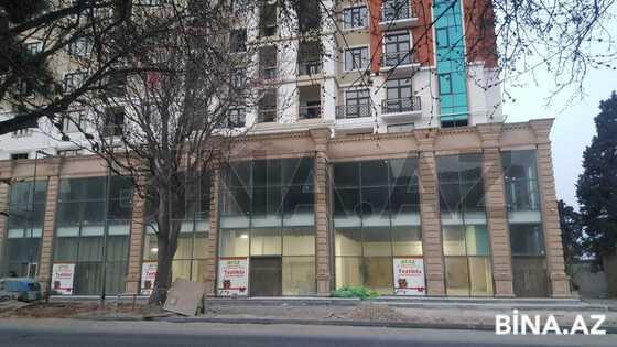 4-комн. новостройка - м. Нариман Нариманов - 216 м² (1)