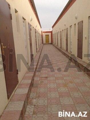 1-комн. дом / вилла - пос. Бина - 35 м² (1)