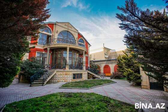 5-комн. дом / вилла - пос. Бадамдар - 250 м² (1)