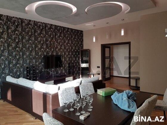 3-комн. новостройка - м. Низами - 145 м² (1)