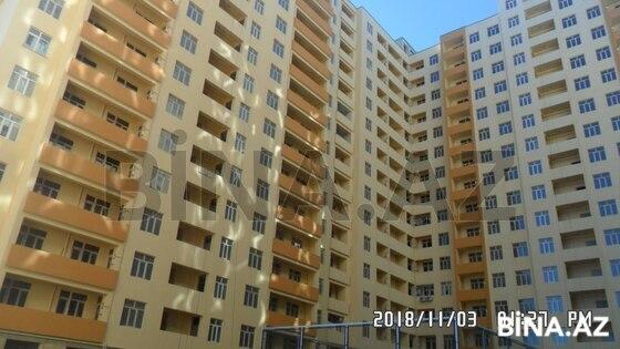 1-комн. новостройка - Хырдалан - 64.5 м² (1)